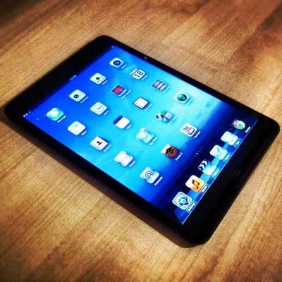 iPad 5, iPad Mini ile benzer kasaya sahip olacak ve Kasım ayında çıkacak!