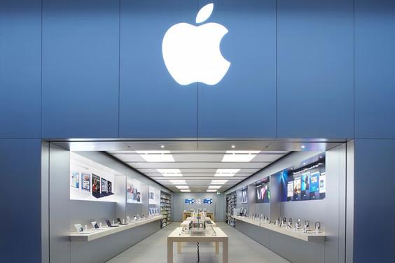 Türkiye'nin ilk Apple mağazası Zorlu Center'da mı açılıyor?