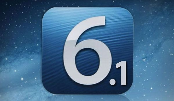 iOS 6.1 kilit ekranında güvenlik açığı ile kişiler, mesajlar, email, fotoğraflarınıza erişilebilir!