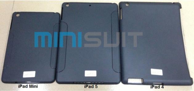 Yeni nesil iPad'ler Nisan'da mı çıkıyor?