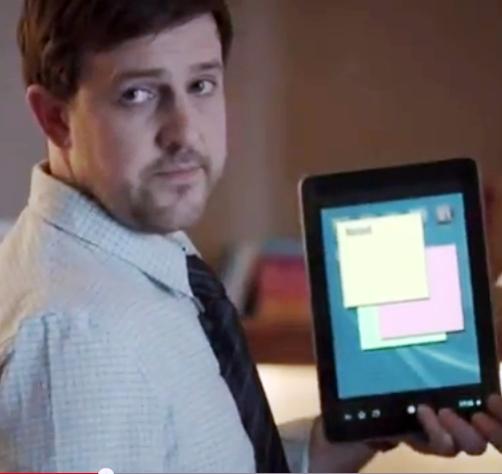 iPad'ın yapmadığı ne var?