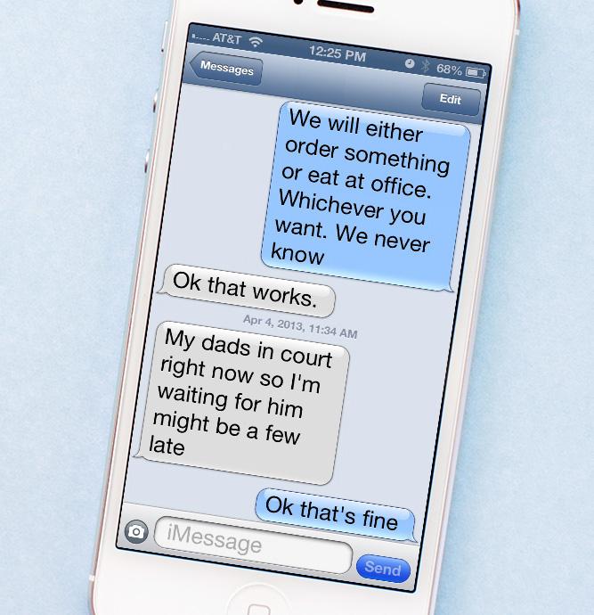 iPhone ve iPad sistem yazı font boyutu nasıl büyütülür