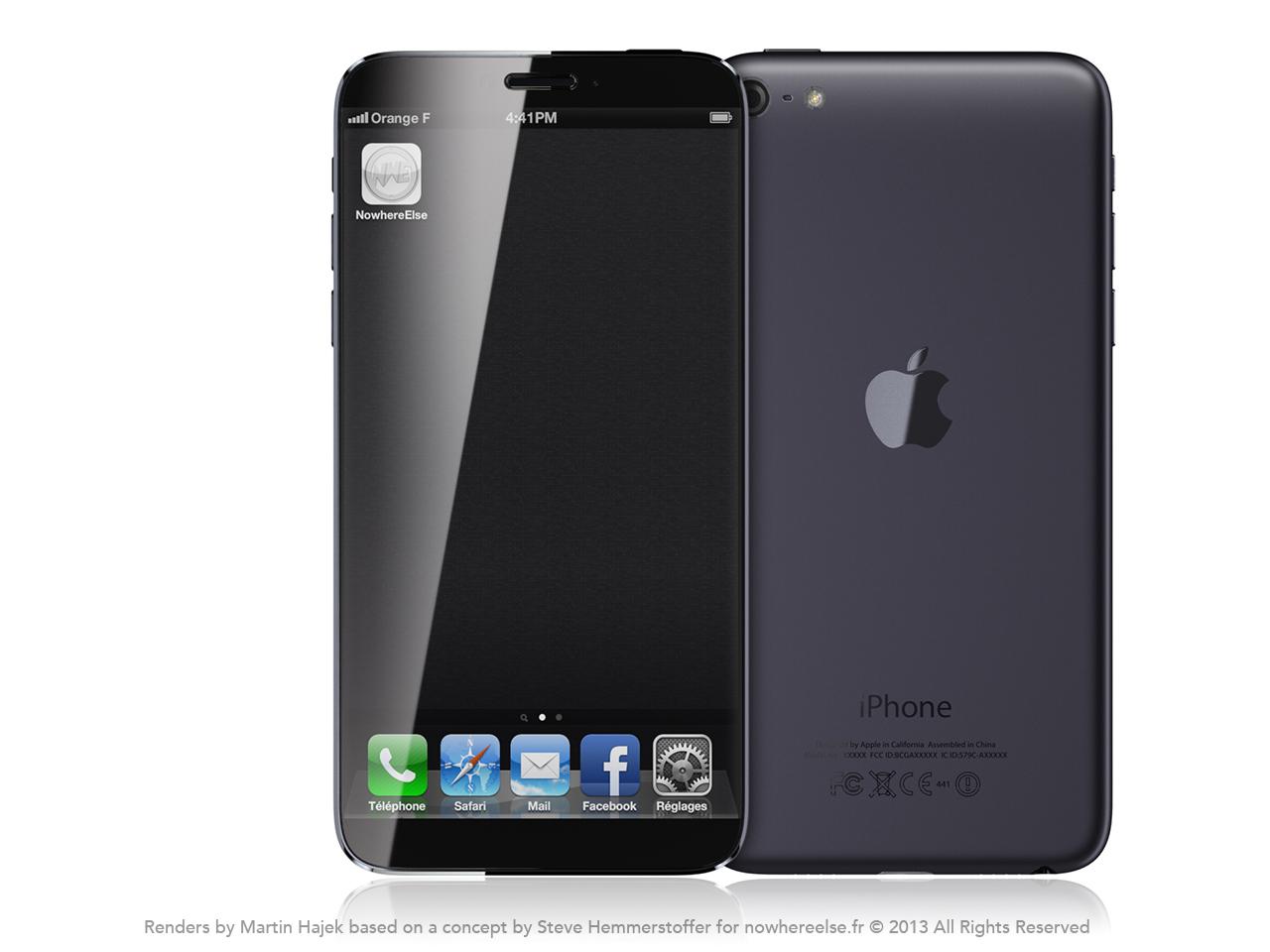 iPhone 6 mı geliyor yoksa iPhone 5S mi?