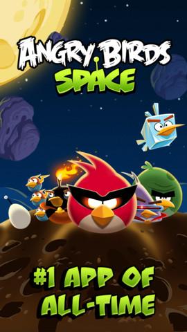 Fırsat: Angry Birds Space, DreamWorks Dragons, TapDragonDrop ÜCRETSİZ