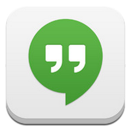 Google'dan yeni mesaj programı: Hangouts