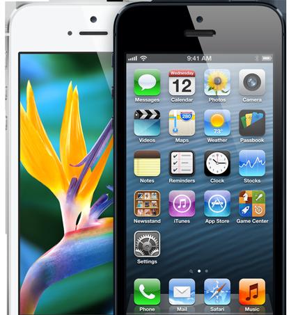 Yeni iPhone 489 ppi Retina 2 Ekran mı olacak?