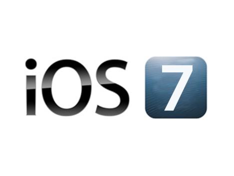 iOS 7 Mobil Internet site ziyaretlerinde görülmeye başlandı