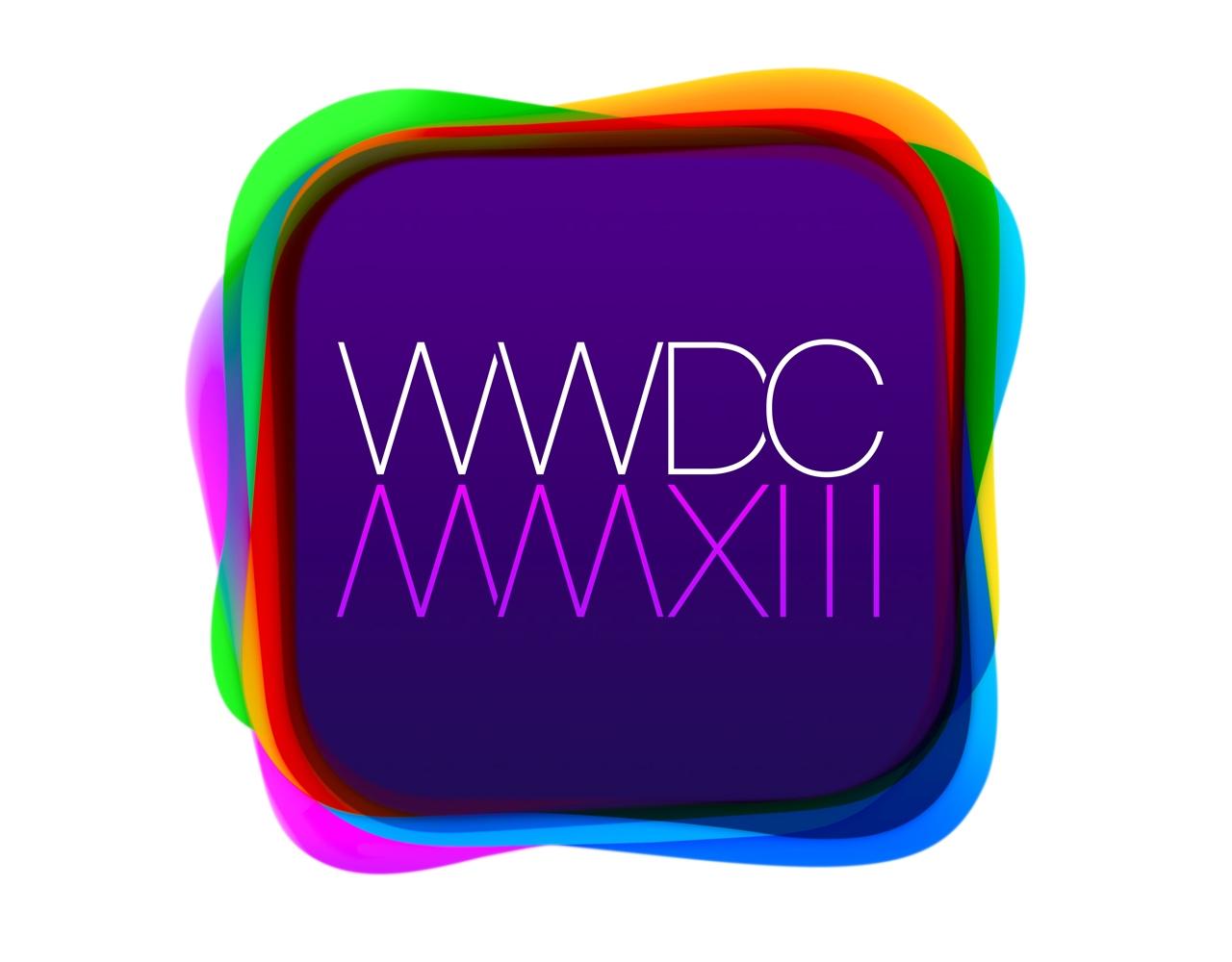 WWDC 2013 Sunumu Canlı Anlatımla Bu Akşam Facebook Sayfamızda
