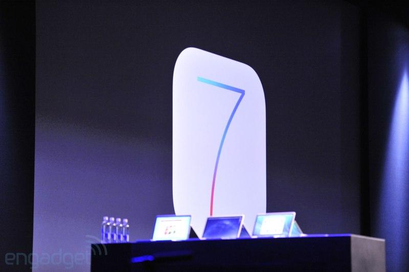 iOS 7 karşınızda, iOS 7 hakkında herşey!