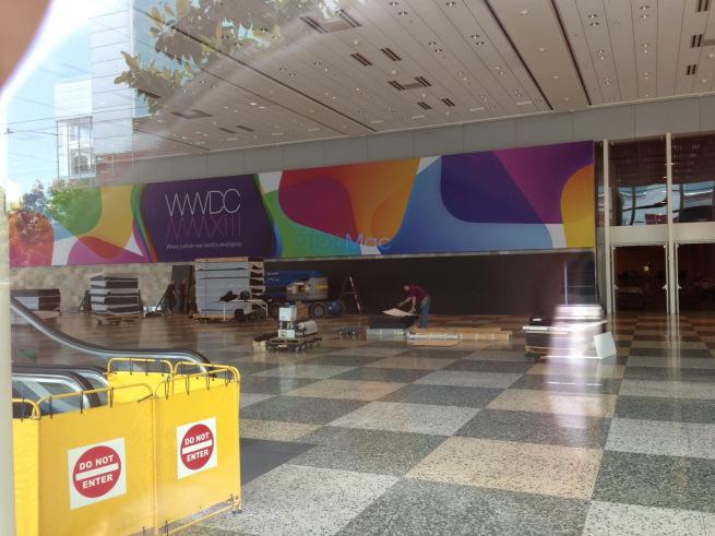 2013 WWDC Hazırlıkları Başlamış!