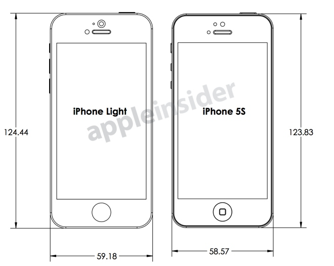 iPhone 5S ve Ucuz iPhone nasıl olacak?