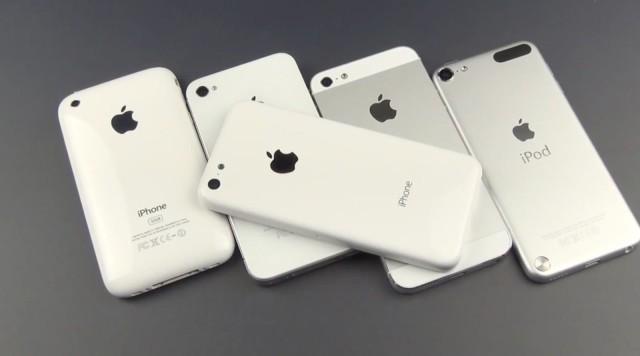 Yeni iPhone'ların ön siparişi 13 Eylül'de başlıyor!