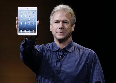 Retina ekranlı iPad mini Ekim ayında çıkıyor!