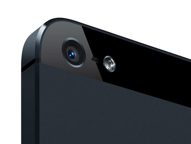 iPhone 5S Ağır Çekimli Film kayıt etme özelliğine sahip olabilir!