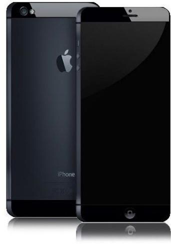 iPhone 5S, iPhone 5'den daha büyük olabilir!