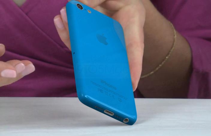 Ucuz iPhone iPod Touch'a benzeyecek – iPhone 5 üretimi duracak!