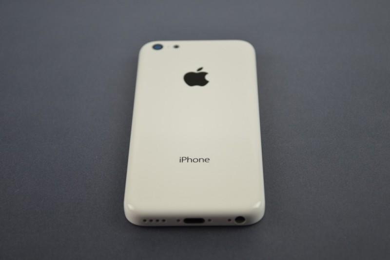 Yeni Ucuz iPhone Fotoğrafları