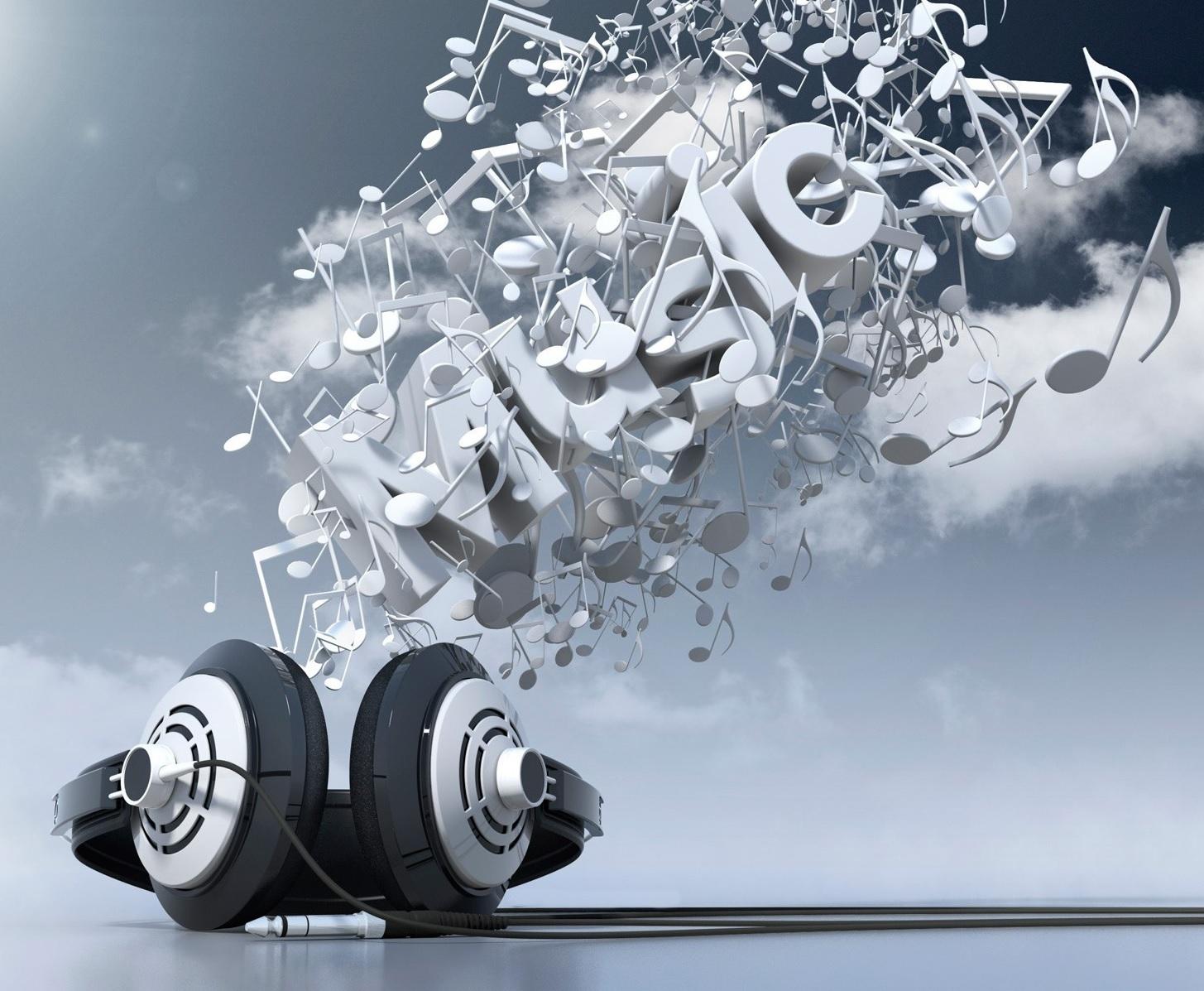 En iyi iPhone Müzik uygulamaları ve servisleri