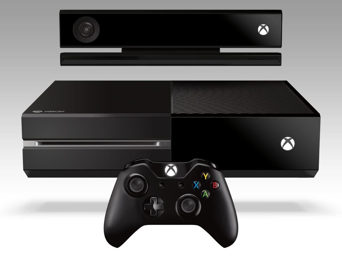 Xbox One Hakkında Herşey ve Detaylı Video incelemeler!