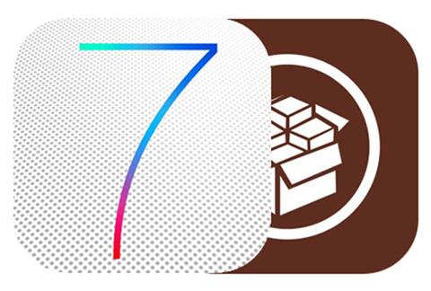 iOS 7 Uyumlu Jailbreak Uygulamaları