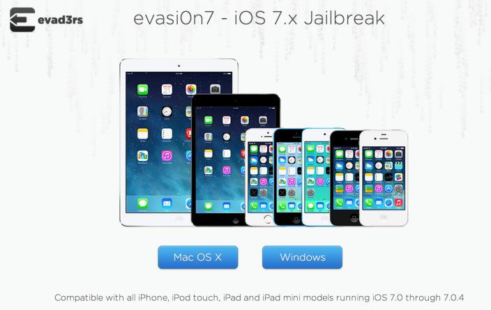 iPhone 5S Uyumlu Jailbreak Uygulamaları