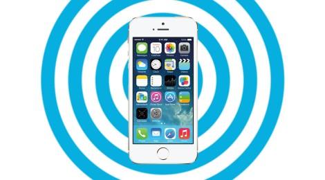 Apple'ın ibeacon teknolojisi hızlı şekilde yaygınlaşıyor!