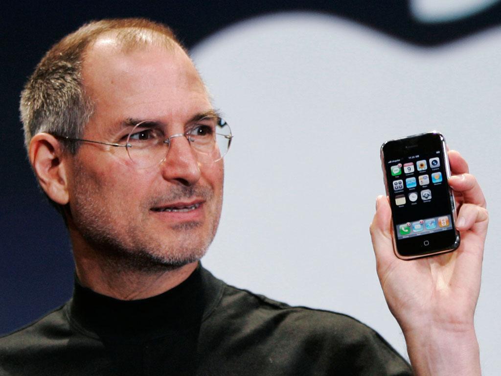 İlk iPhone Tanıtımından Bugüne 7 yıl Geçti!