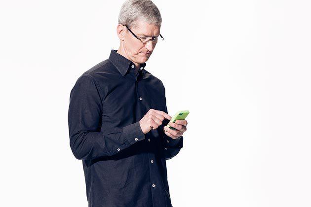 Apple 2014 ilk çeyrek satış rakamlarını açıkladı. Rekorlar altüst ama beklentilerin altında!