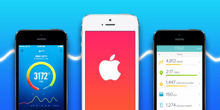 iWatch ve iOS 8 ile Apple sağlık takibi konusunda yeni bir çığır açmaya hazırlanıyor..