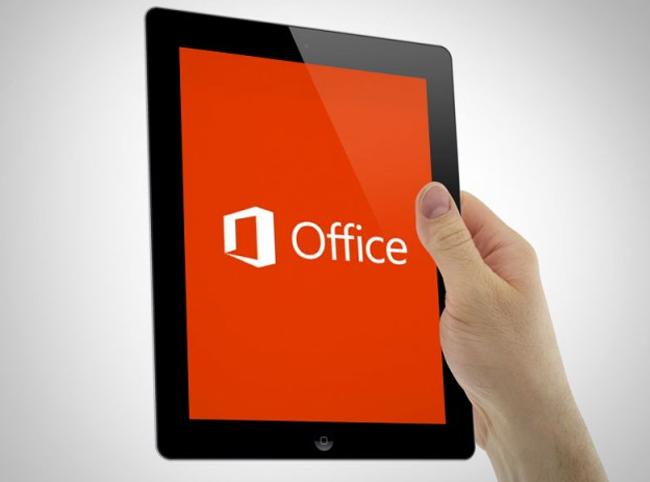 Resmi Microsoft Office Mobile iPhone Uygulaması Ücretsiz