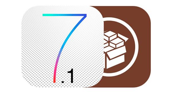 iOS 7.1.1 Jailbreak oldu