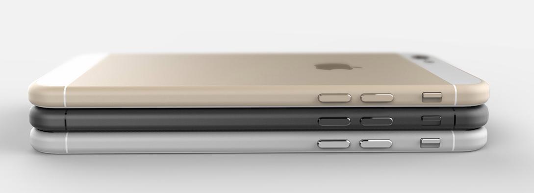 iPhone 6: Daha büyük, daha hızlı ve daha sağlam!