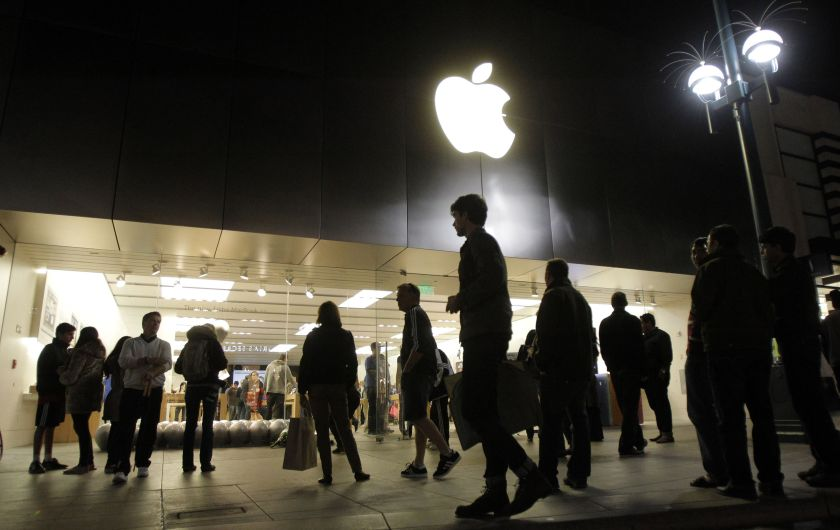 iPhone 6 sunumu 9 Eylül Salı günü yapılacak