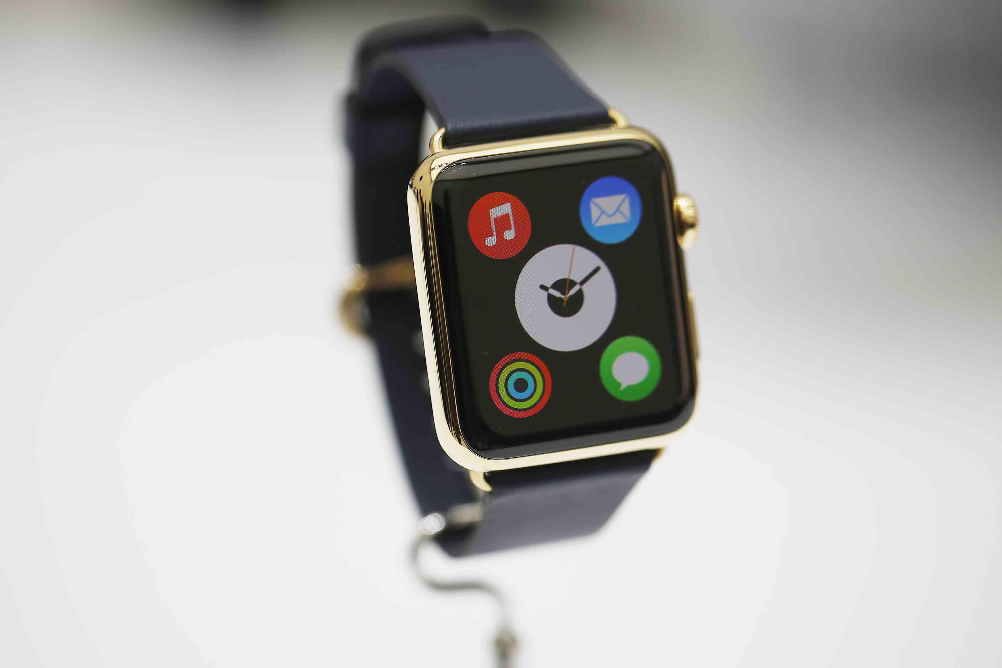 Apple Watch hakkında merak ettiğiniz her şey burada