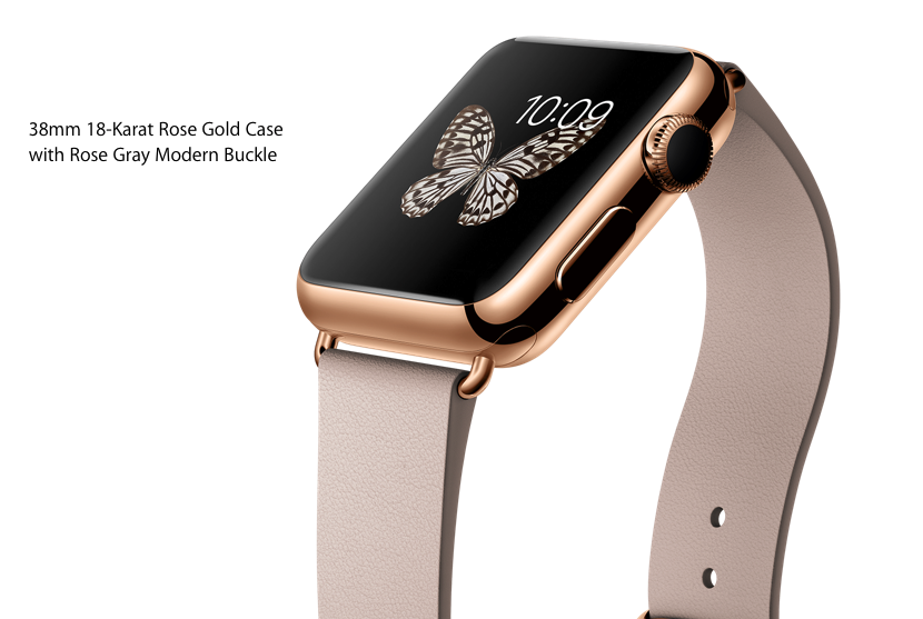 Apple-Watch-38mm-18-Karat-Rose-Gold-Case-with-Rose-Gray-Modern-Buckle
