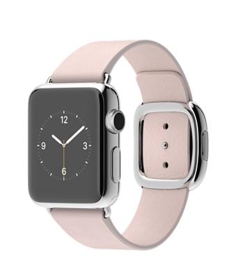 Apple-Watch-38mm-Stainless-Steel-Case-with-Soft-Pink-Modern-Buckle
