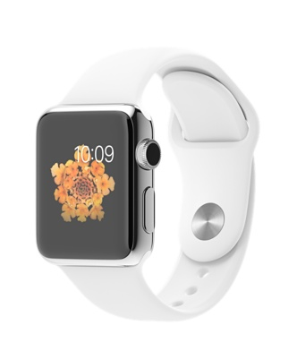 Apple-Watch-38mm-Stainless-Steel-Case-with-White-Sport-Band