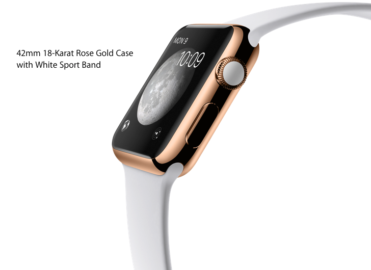 Apple-Watch-42mm-18-Karat-Rose-Gold-Case-with-White-Sport-Band