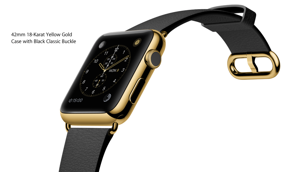 Apple-Watch-42mm-18-Karat-Yellow-Gold-Case-with-Black-Classic-Buckle