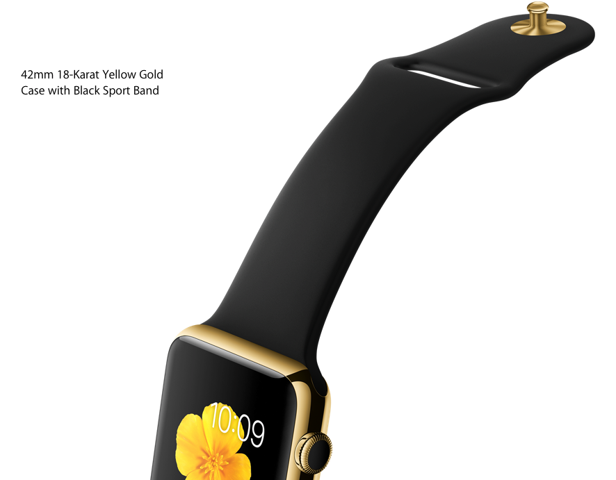 Apple-Watch-42mm-18-Karat-Yellow-Gold-Case-with-Black-Sport-Band