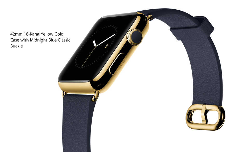 Apple-Watch-42mm-18-Karat-Yellow-Gold-Case-with-Midnight-Blue-Classic-Buckle