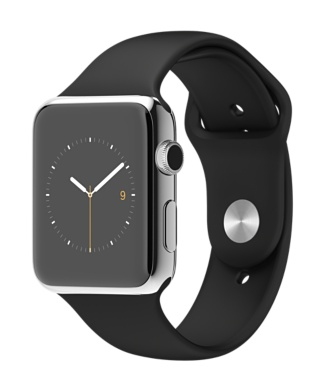 Apple-Watch-42mm-Stainless-Steel-Case-with-Black-Sport-Band