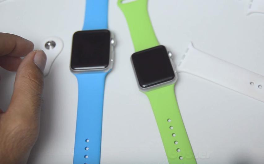 Apple Watch için ucuz Sport Band kayış nereden alınır?