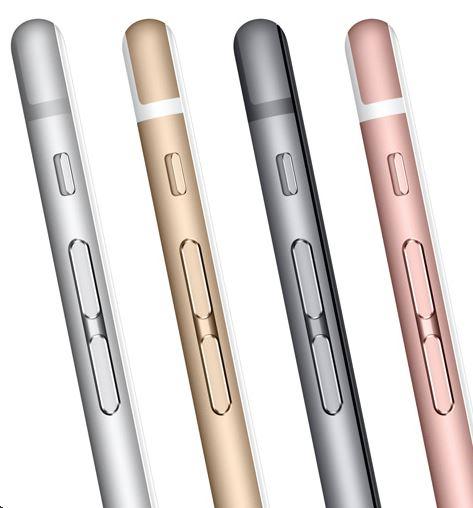 iPhone 6s / 6s Plus hakkında gözden kaçan 10 ayrıntı