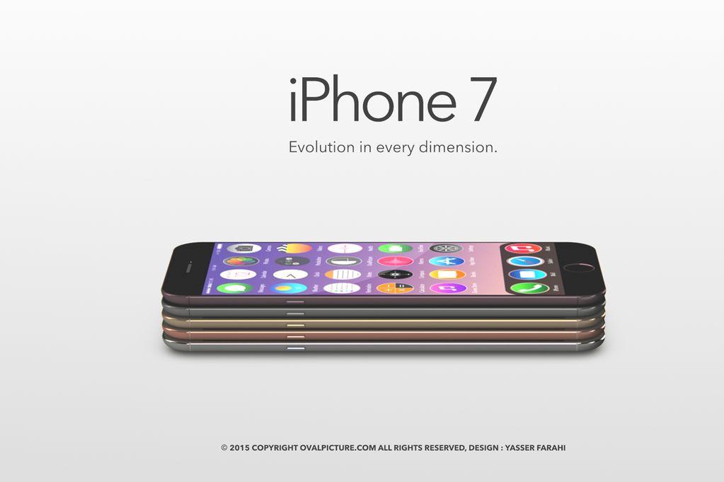 iPhone 7 Dedikodu Sezonu başladı!