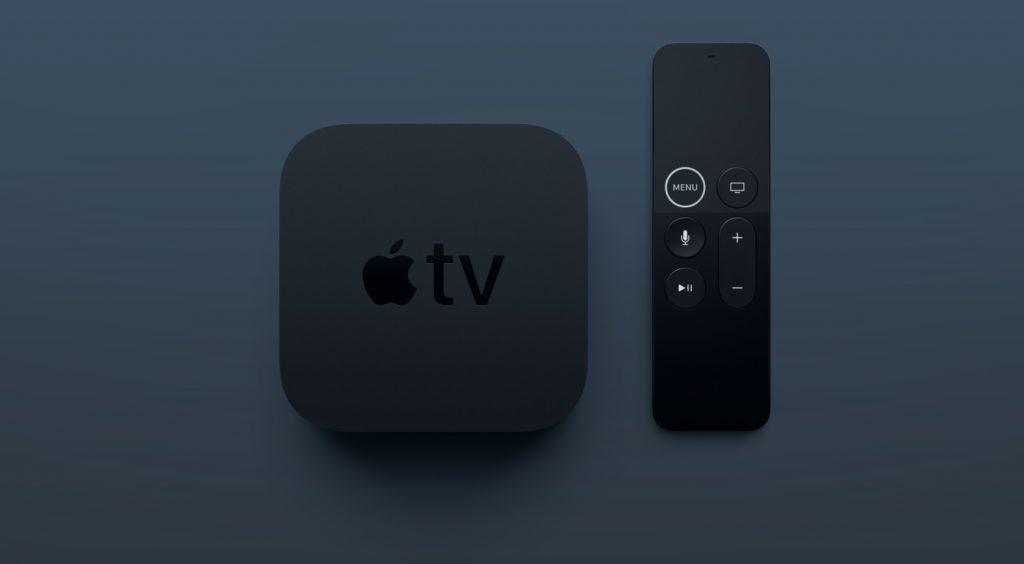 Yeni Apple TV 4K ve HDR destekliyor