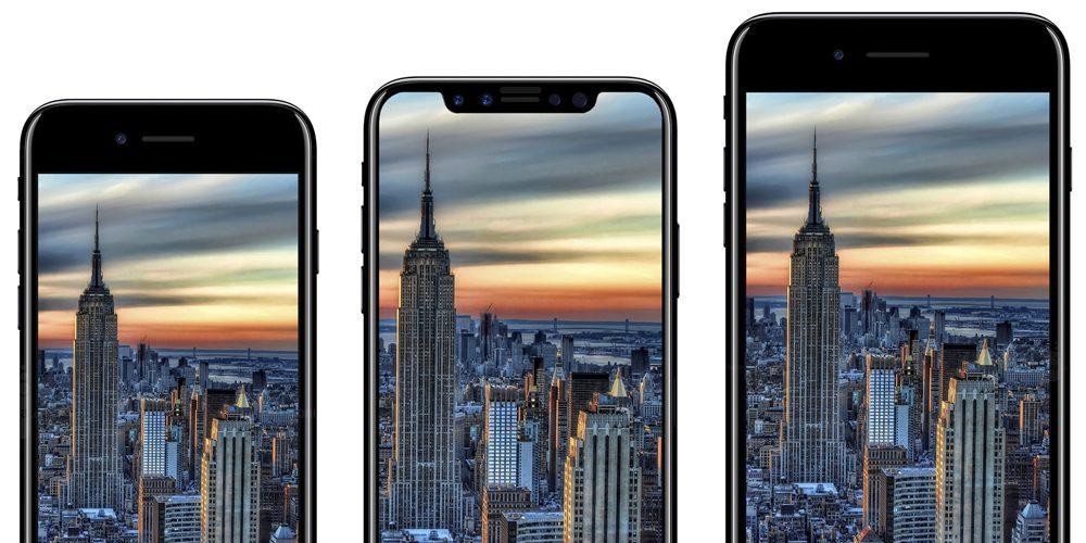 Apple'ın Yeni Telefonunun Adı iOS 11'de ortaya çıktı: iPhone X
