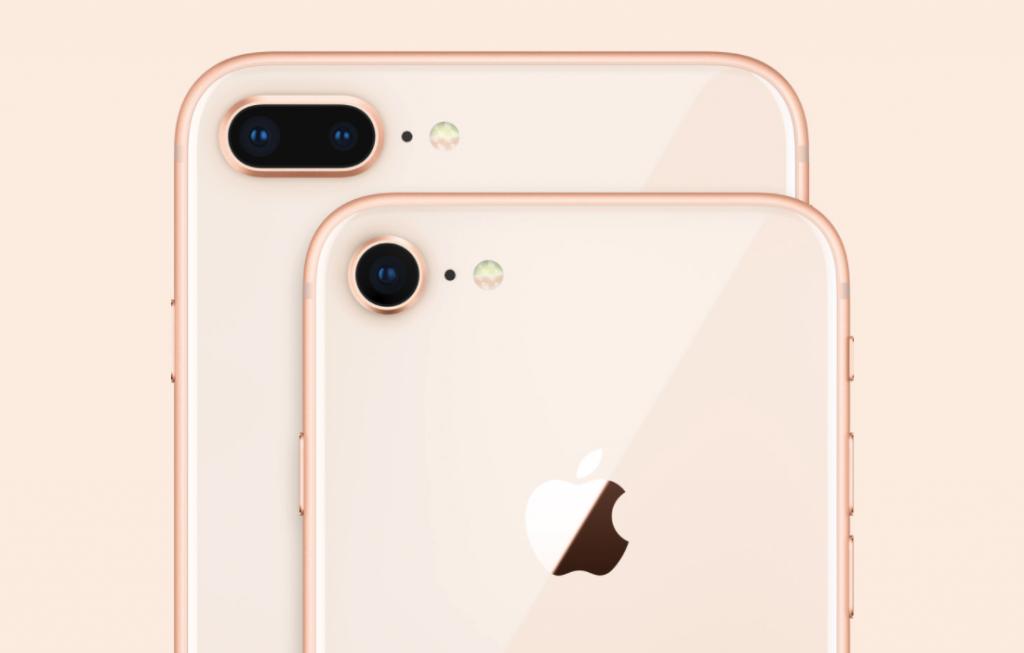iPhone 8 Plus En iyi Akıllı telefon Kamerası!