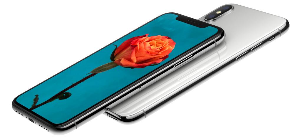 iPhone X; En iyi 10 Özellik