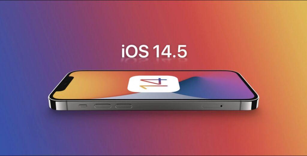 Uzun zamandır beklenen iOS 14.5 güncellemesi yayınlandı